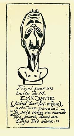 Erik Satie: a life less ordinary