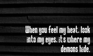 Lyrics Quotes, Dragons Demons, Depression Stuff, Quotes Music, Songs ...