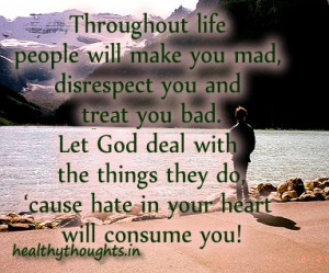 motivational quotes_let God deal with those who hurt you
