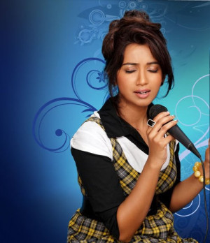 Shreya Ghoshal - Upcoming - Live in concert - Chennai 26th Aug, 2012 ...