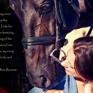 Horse Death Quotes
