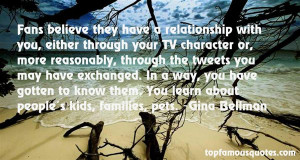 Top Quotes About Relationship Change