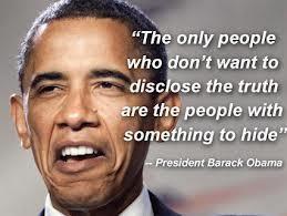 Obama quote