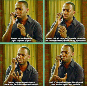 Winston – New Girl. one of my favorist quotes ever