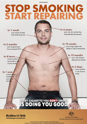 Quit Smoking: Best motivations to stop