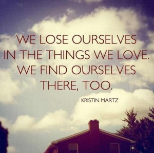 Sayings and Quotes about Lost Love Ones