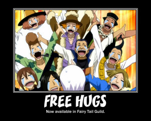 Displaying 15 Gallery Images For Funny Fairy Tail Quotes/feed/rss2