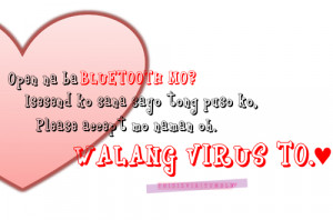 kilig quotes tagalog