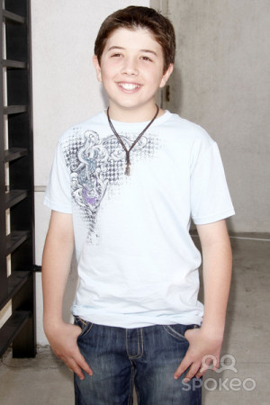 Picture Bradley Steven Perry