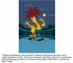 Bart Simpson quotes16 Funny Bart Simpson quotes