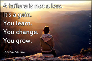 Failure Quotes - 3 Quotes to Help Us Manage and Embrace Failure ...