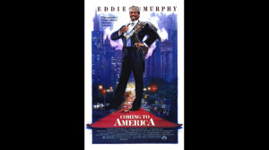 Best Coming to America Quotes