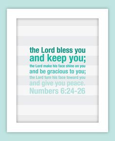 Nursery bible verse, Nursery Scripture, Scripture Printable, Scripture ...