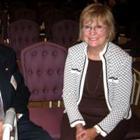 Republican Representative Judy Biggert of Illinois
