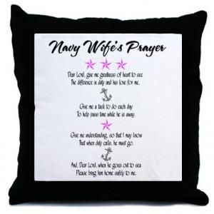 Wife's Prayer Quote