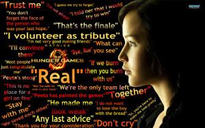 Katniss Everdeen Quotes by northeast828