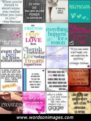 New friendship quotes and sayings