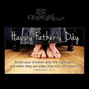 Bible Verses For Fathers Day 7