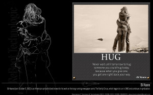 Hug Day Special