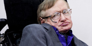funny class imagination stephen hawking quote