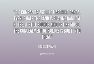 Marching Band Quotes Inspirational