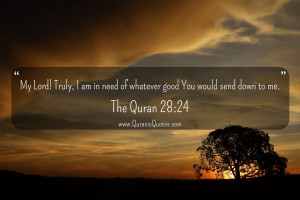 nature and universe the quran 28 24 surah al qasas