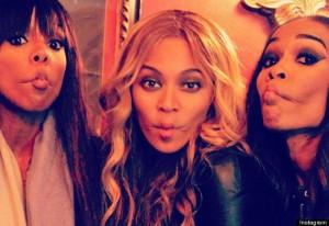 Beyonce Instagram Photo: Singer's Latest Posts Feature Destiny's Child ...