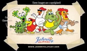 Funny Sayings Cartoon Characters...
