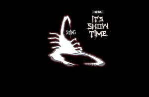 Tna Sting The Icon Wallpaper