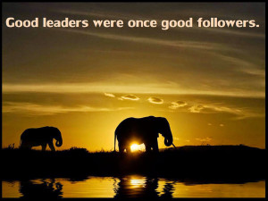 Leadership Quotes And Sayings By Famous People And Authors