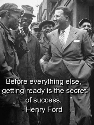 Henry ford quotes and sayings wisdom ready success deep