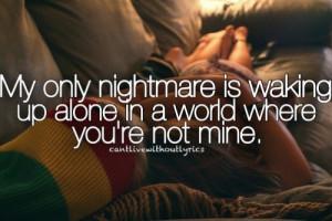 My nightmare world essay