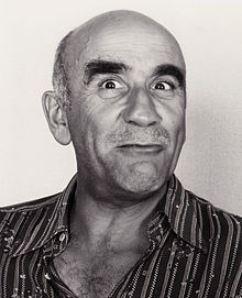 Quotes by Warren Mitchell
