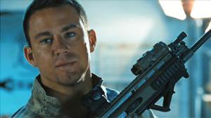 New Trailer for 'GI Joe: Retaliation' Now With More Channing Tatum!