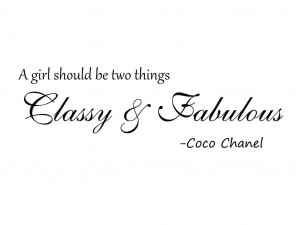 Classy Quotes And Sayings Beauty quotes & sayings