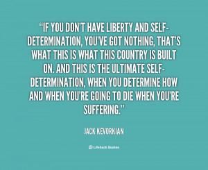 Self Determination -self-determination-22452.