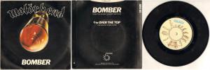 Motorhead Bomber Over The Top Bro