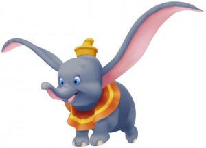 Walt Disney Characters Walt Disney Images - Dumbo
