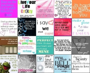 country sayings