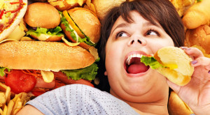 binge eating disorder be d when you eat so much