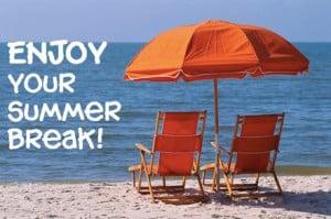 Summer Break Quotes Most Teachers Never Said