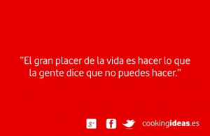 Cooking Ideas Quote: