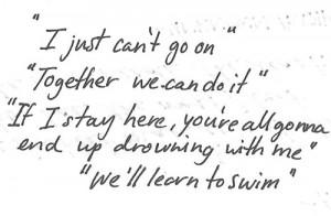 Mr.Nobody #Nemo Nobody #quote #hologrom