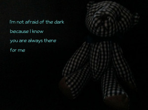 Dark Quotes About Life And Death: Dark Is Around Us Quote And Dark ...