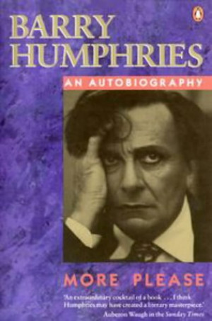 Barry Humphries Quotes