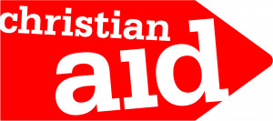 Christian Aid is popping up in Broadwick Street