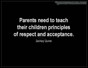 quotes about respecting parents