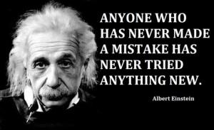 Top 10 Most Inspirational Quotes by Albert Einstein