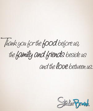 family food quotes