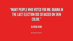 Alveda King